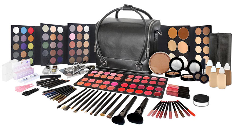Makeup Kit for Makeup Artist