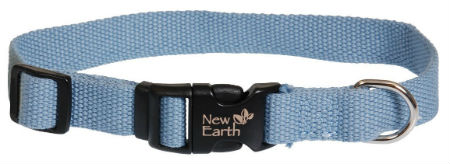 New Earth Soy Dog Collar