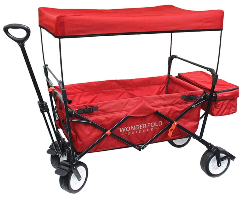 10 Best Folding Wagons Top Collapsible Wagon For Home Aw2k