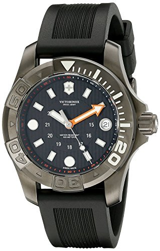 Victorinox Mid-Size 241555 Dive Master 500 Meters Watch