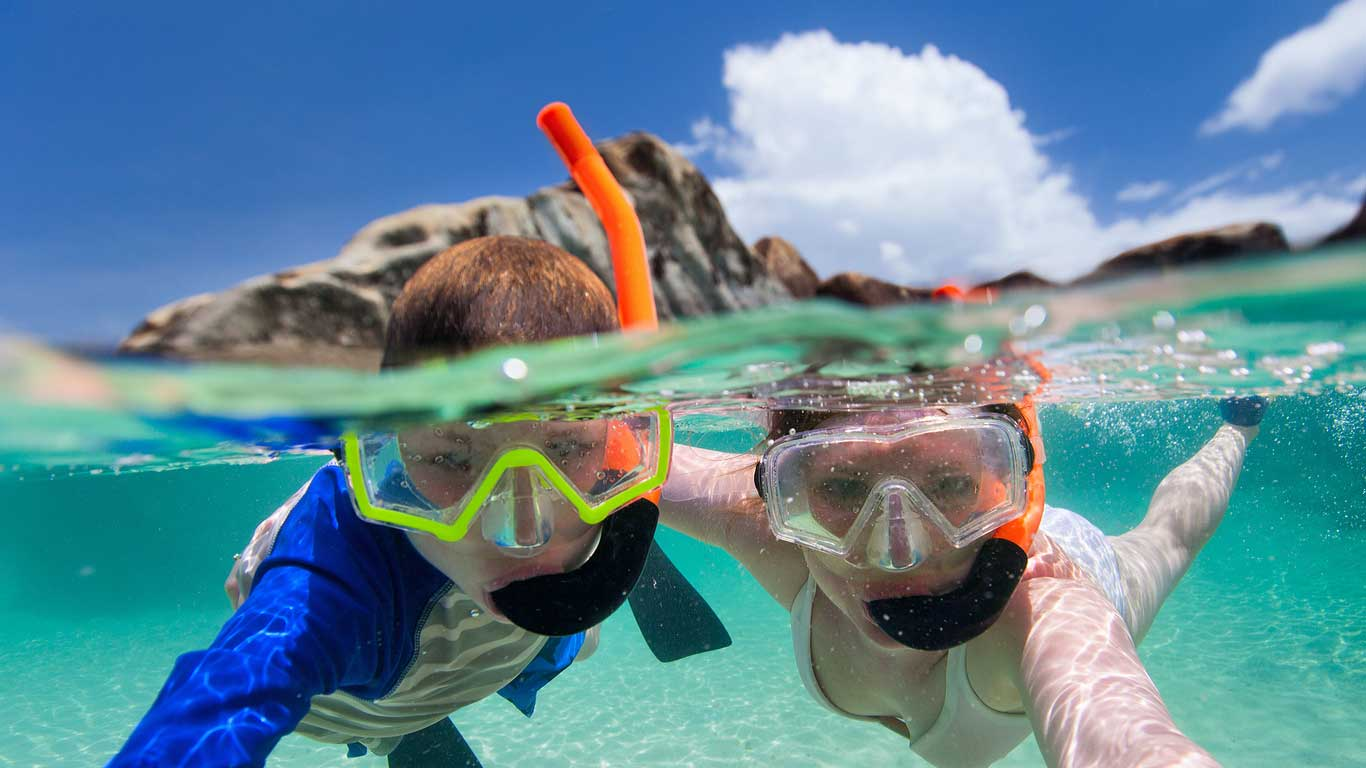 12 Best Snorkeling Masks Of 2019: Choose The Right Mask