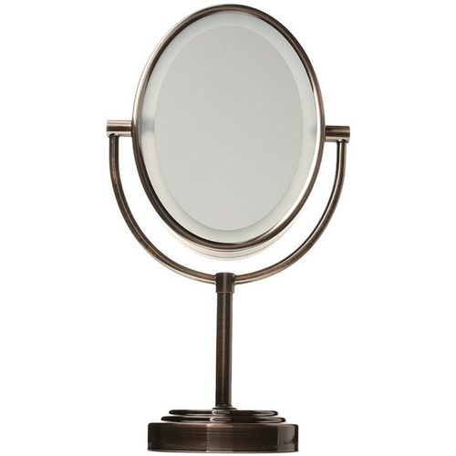 cb141e3b14da 10 Best Vanity Mirrors Of 2019 For A Flawless Look Everyday - AW2K