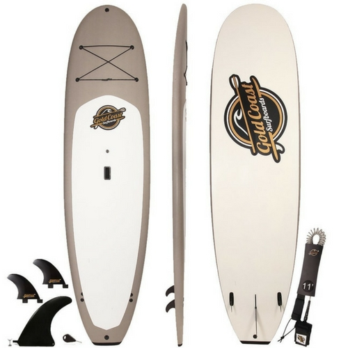 Gold Coast Surfboard