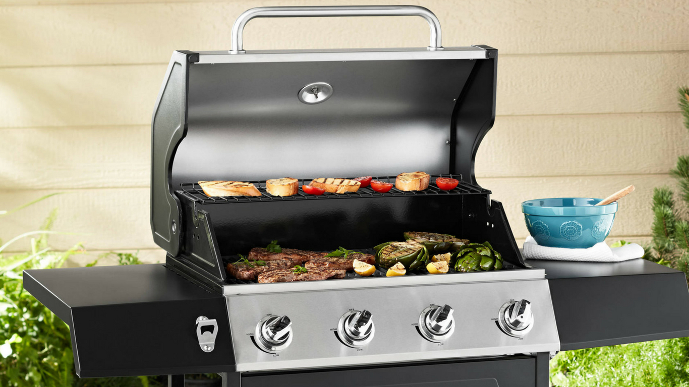 9 Best Gas Grills Under 500 Of 2019 To Get Right Now Aw2k