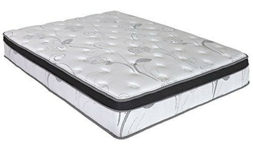Olee Sleep Hybrid Innerspring Mattress