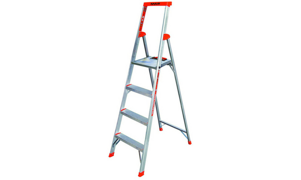 10 Best Ladders You Will Not Be Afraid To Stand On Aw2k