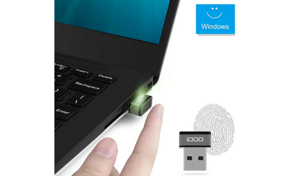 iDOO Mini USB Fingerprint Reader