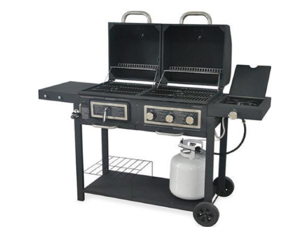Durable Outdoor Barbeque