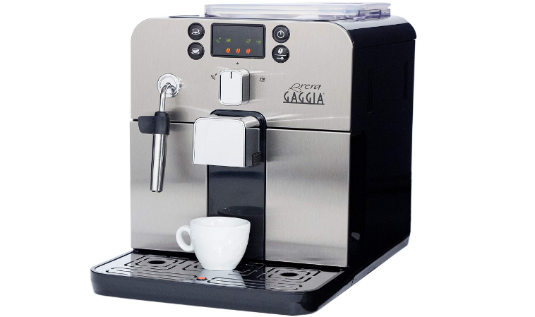 Gaggia Brera Super Automatic Espresso Machine