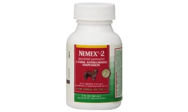 Pfizer Nemex-2 Liquid Dewormer