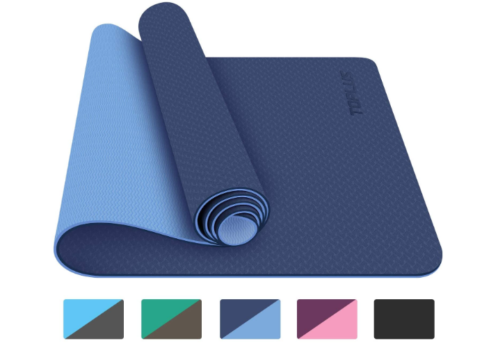 12 Best Yoga Mats Of 2019 Reviewed For Yogi Session Aw2k