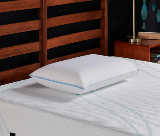 Tempur-Pedic TEMPUR-Cloud Breeze Dual Cooling Pillow