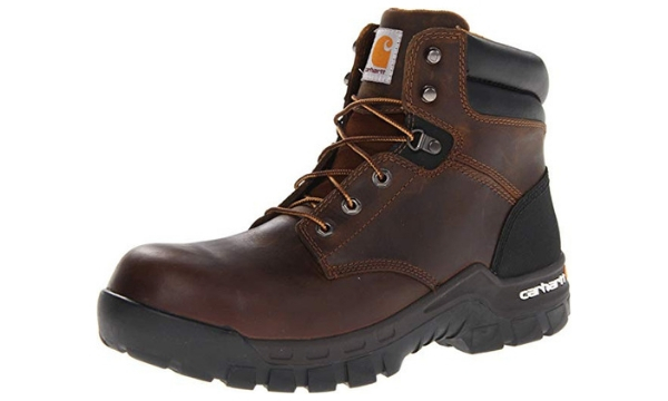Carhartt CMF6366 Toe Boot
