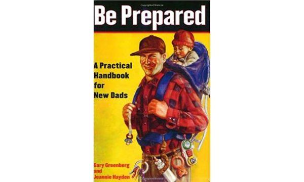 Be Prepared (Paperback)