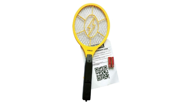 Homevage Electric Fly Swatter