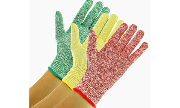TruChef Cut Resistant Gloves