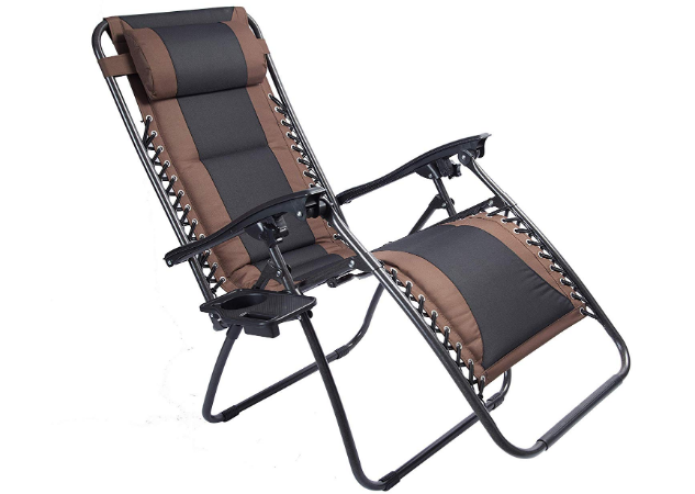 Best Zero Gravity Chairs For Beach Patios And Pool Sides
