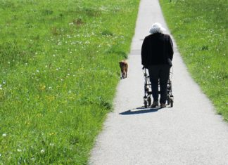 best walkers for seniors