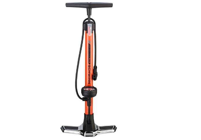 Schwinn Air Floor Pump