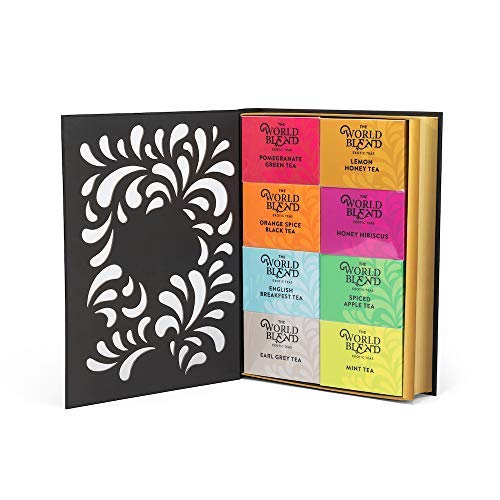 Tea Story -A Tea Lover's Gift Set
