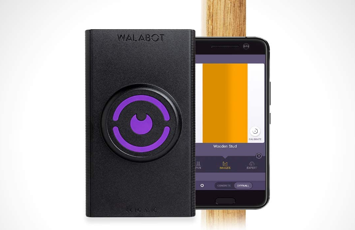 Walabot DIY, Stud Finder In-Wall Imager