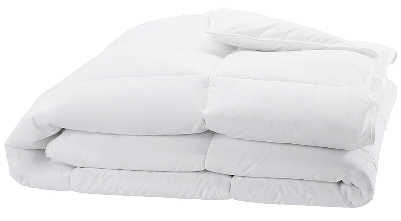 AmazonBasics Down Alternative Bed Comforter
